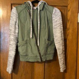 Cute Mossimo jacket!